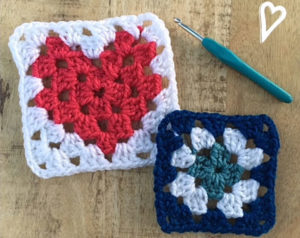 beginners crochet lessons