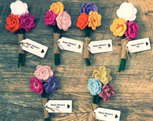 seasonal crochet workshops