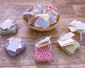 eco friendly crochet