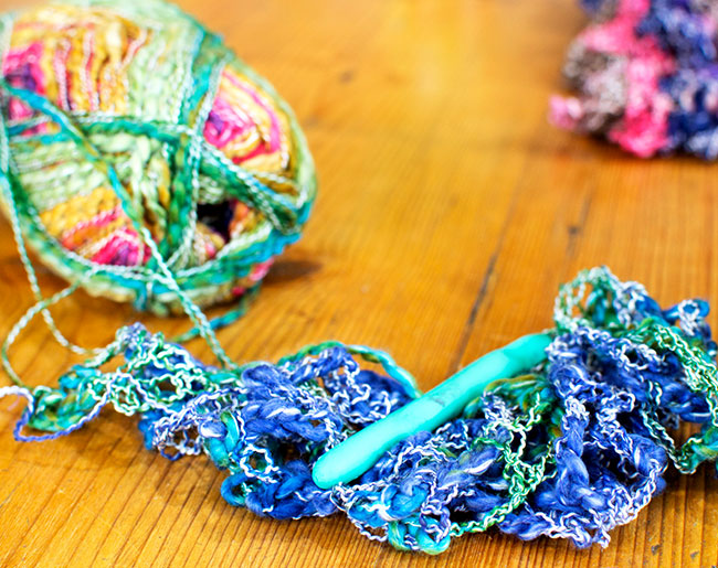 learn to crochet workshops wiltshire