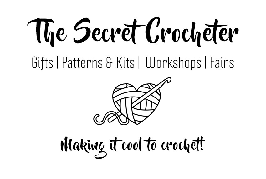 The Secret Crocheter