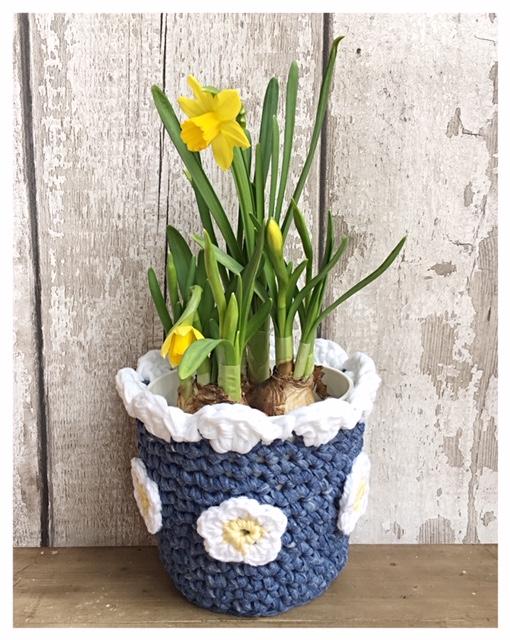 spring pot holder