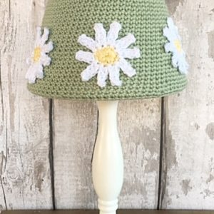 crochet lampshade kit