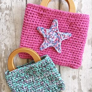 crochet bag kits